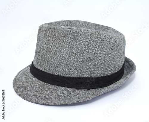 Man s hat - Buy this stock photo and explore similar images at Adobe ... 076c62533b8