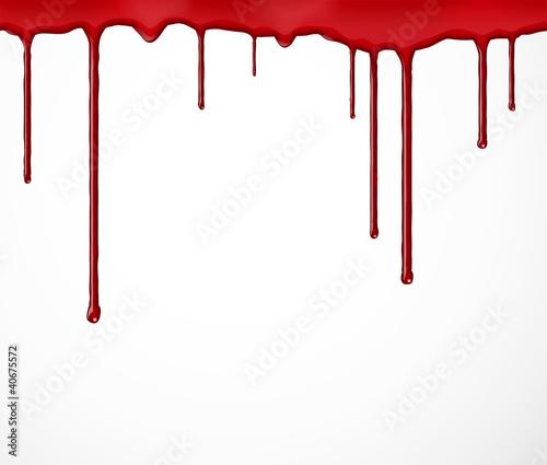 Fotografía  Background with blood