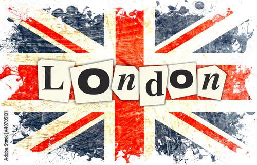 flaga-anglii-w-londynie