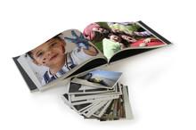 Le Livre Photo Et Les Tirages Papier