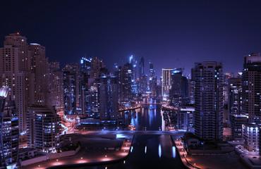 Fototapeta na wymiar Dubai