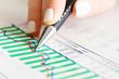 Stock index monitoring