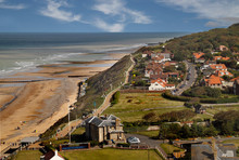 Cromer From Above