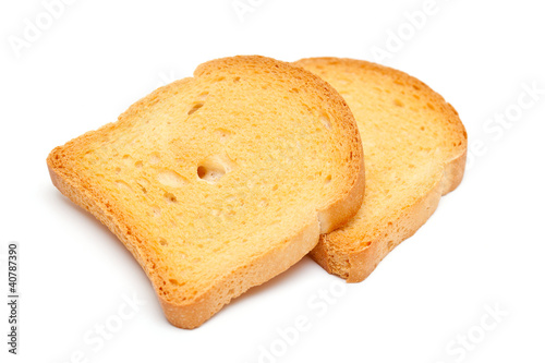 фотография bread rusks