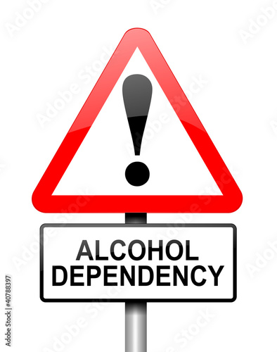 Plakaty dydaktyczne koncepcja-naduzywania-alkoholu