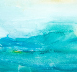 kolor kreski sztuka malowania akwarelą - 40792352