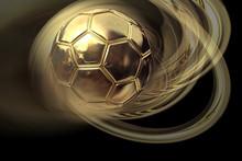Fußball Gold 2