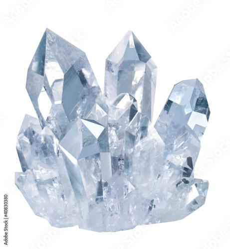 Slika na platnu Bergkristall
