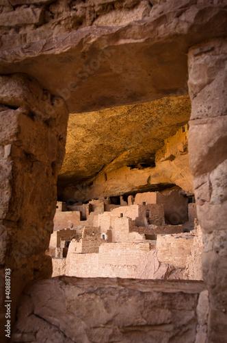 Fotografie, Obraz  Mesa Verde