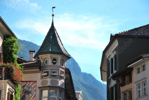 Obraz na plátně  Bolzano