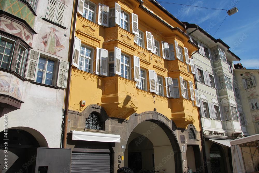 Photo  Bolzano