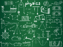 Physical Formulas And Phenomen...