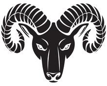 Head Of The Ram