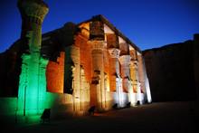 Egypt: Temple Of Philae