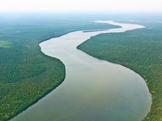Obraz na Szkle Eko Amazonas