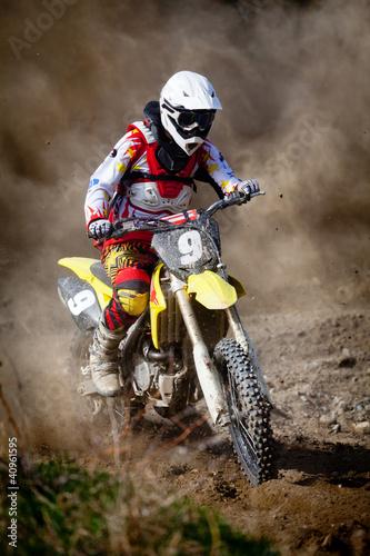 Plakaty motory   motocyklowy-kros