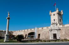 Puerta De Tierra 2012 Cadiz 1