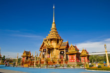 Thai Royal Funeral