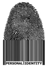 IDENTIDADE, Impressão Digital