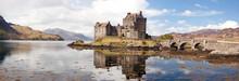 Eilean Donan Castle Scotland P...