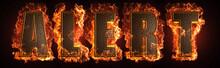 Burning Word