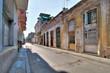 Old town in Havana