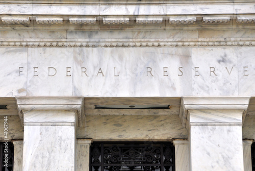 Federal reserve Slika na platnu