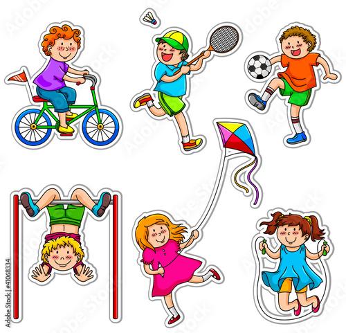 aktywne-dzieci-podczas-zabawy