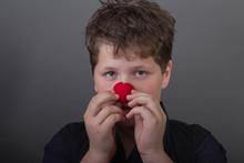 Wahrheit - Die Rote Nase Verrät Es