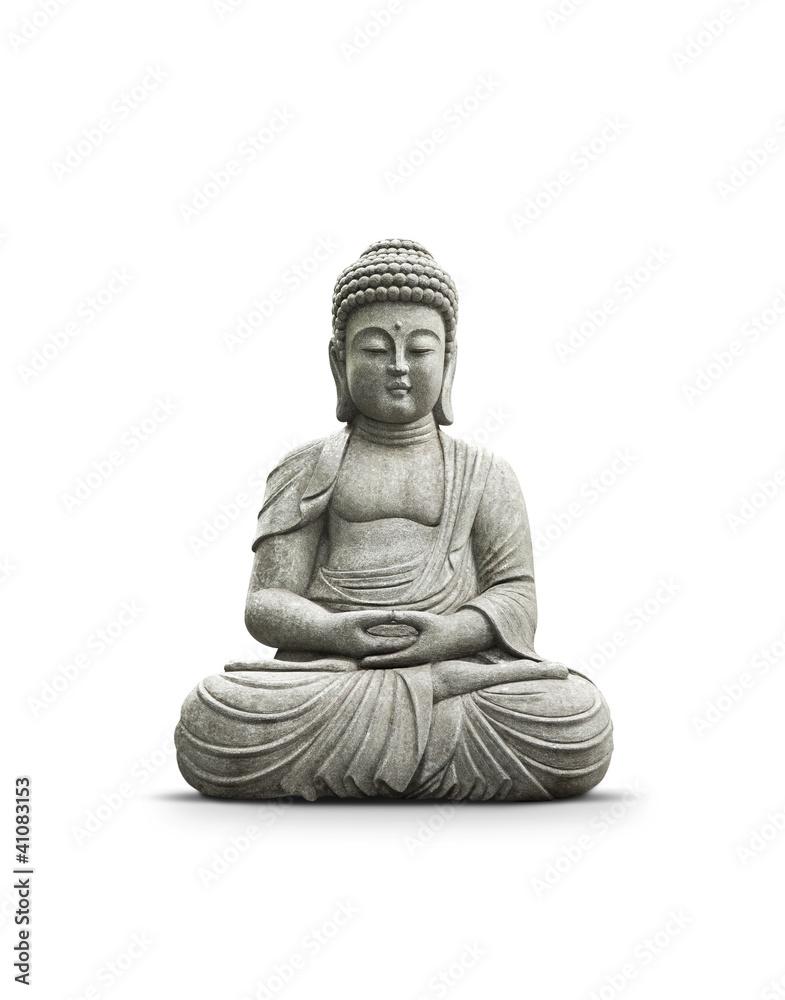 Fototapety, obrazy: Statue Bouddha