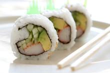 Sushi - California Roll