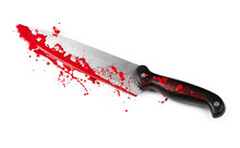 Danger With Knives