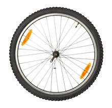 Bike Front Wheel