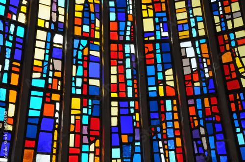 Fotografie, Obraz  France, the modern church of Cap Ferret