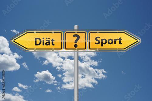 Was Funktioniert Besser Diat Oder Sport Treiben Buy This Stock