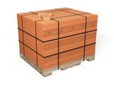 Bricks pallet - 41207909