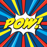 POW! Pop Art