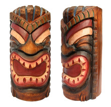 Ritual Totem Idol