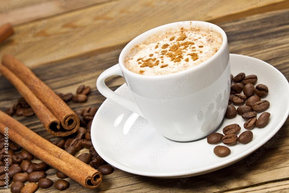 Fototapety, obrazy: Kaffee und Aroma