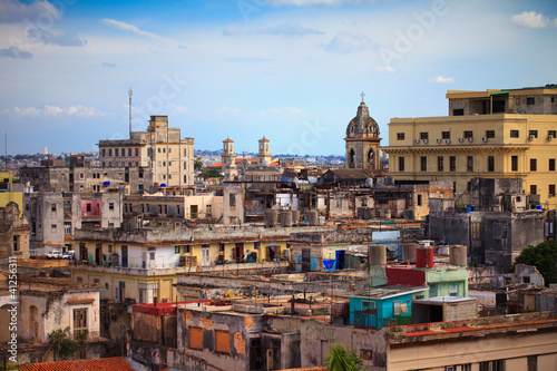 Havana Fototapeta