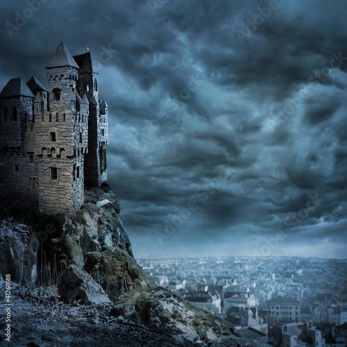 Castle #41260188