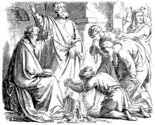 Saint Peter And Saint Paul In ...