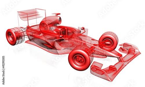 In de dag F1 f1
