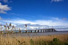 Pont A Haubans De Saint Nazaire