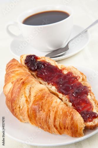 Fototapety do restauracji filizanka-kawy-za-rogalik
