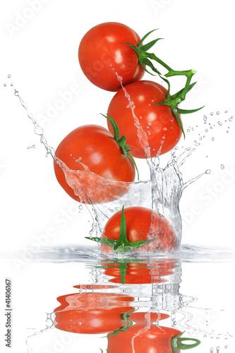 Recess Fitting Splashing water Gemüse 141