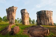 Mor Hin Khao Chaiyaphum Stone ...