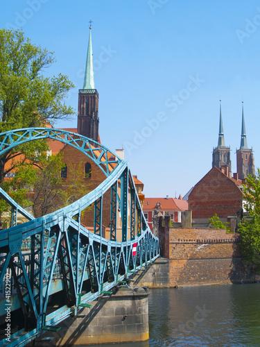 most-zakochanych-i-katedry-we-wroclawiu