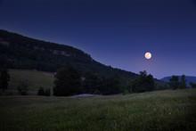 Twilight Prairie