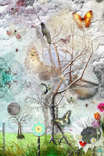 Tematy obrazów inspirujacy-krajobraz